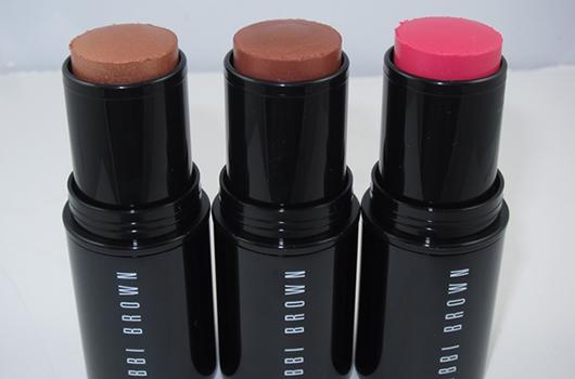 Rubor Bobbi Brown Sheer Color Cheek Tint
