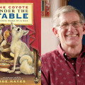 El coyote debajo de la mesa