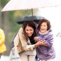 7 actividades al aire libre para los días lluviosos