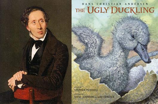 7 datos poco conocidos acerca de Hans Christian Andersen-MainPhoto