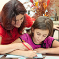 Cómo ayudar a tus hijos con la tarea escolar-NFO
