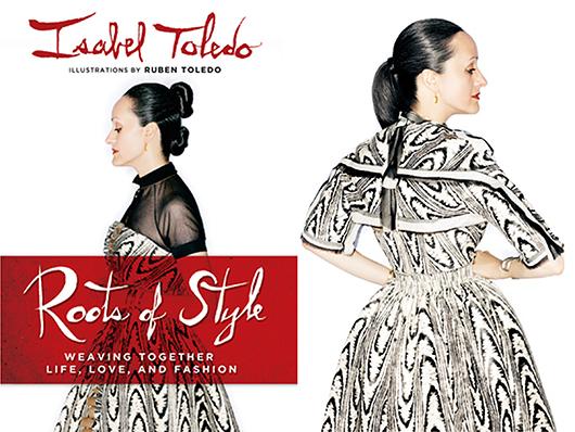 Entrevista con la diseñadora Isabel Toledo