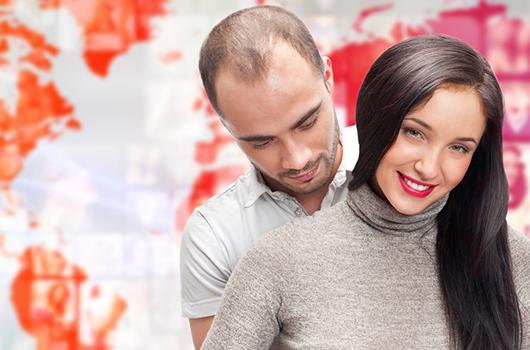 Tips para buscar pareja en internet