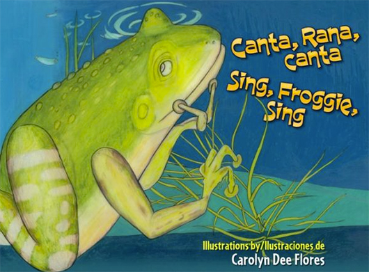 Canta, Rana, canta (Sing, Froggie, Sing)