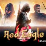 Águila Roja, la serie de TV de más audiencia en España, llega a USA