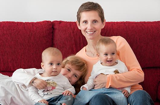 El poder de tu mente en la reproducción asistida