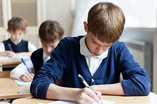 10 motivos por los que las mamás se alegran de que los hijos vuelvan a la escuela-Photo4
