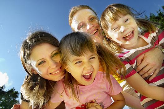 10 motivos por los que las mamás se alegran de que los hijos vuelvan a la escuela-Photo5