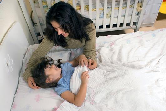 10 motivos por los que las mamás se alegran de que los hijos vuelvan a la escuela-Photo6