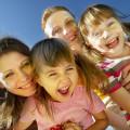 10 motivos por los que las mamás se alegran de que los niños vuelvan al colegio