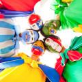 Compartiendo nuestra herencia hispana y ventaja bicultural-SliderPhoto