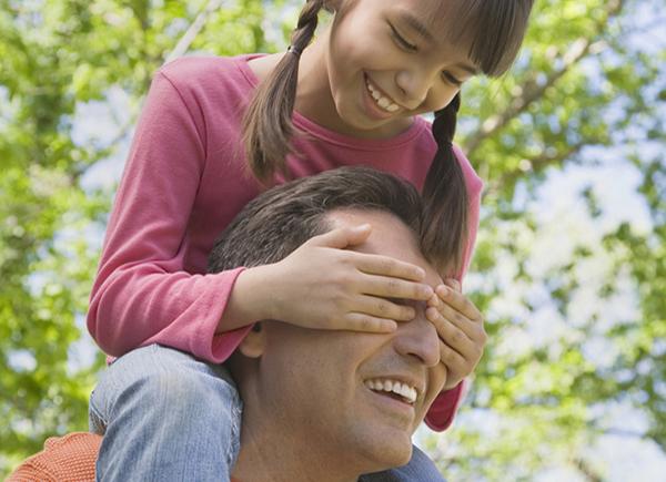 Por qué los divorciados con hijos hacen buena pareja