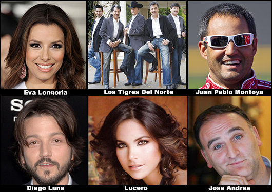 Premios Herencia Hispana-MainPhoto