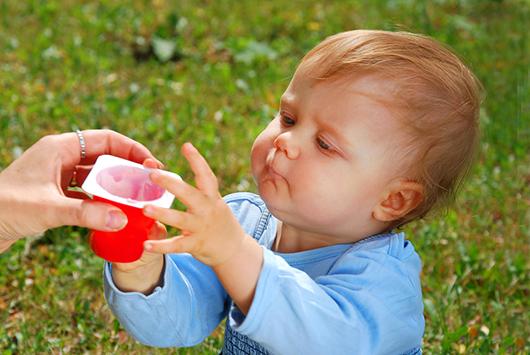 Snacks dulces saludables para bebés-MainPhoto