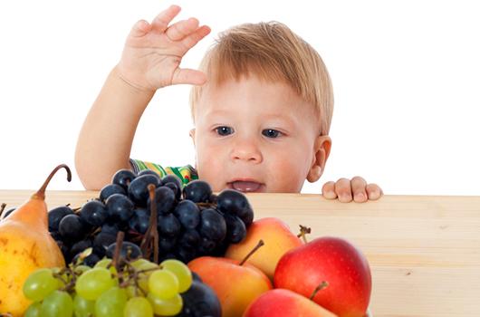 Snacks saludables para tu bebé entre comidas-MainPhoto