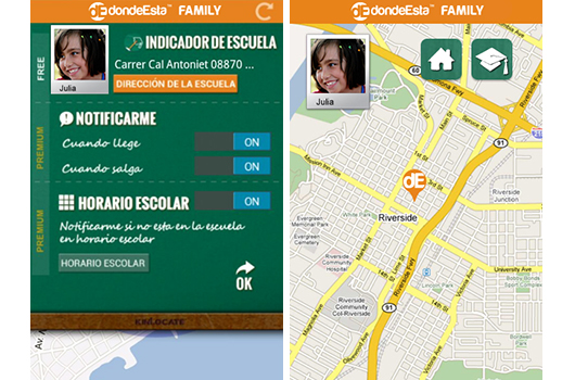 La seguridad familiar a través de una app móvil-Photo2