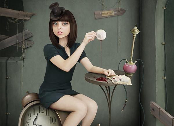 Los cuentos de hadas son buenos para los niños-SliderPhoto