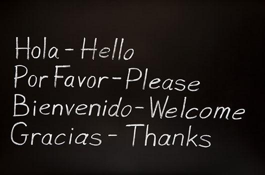 Diez frases corteses en ingl s bilingualplus mamiverse for Expresiones cortas