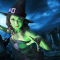 Disfraces de Halloween para embarazadas-SliderPhoto