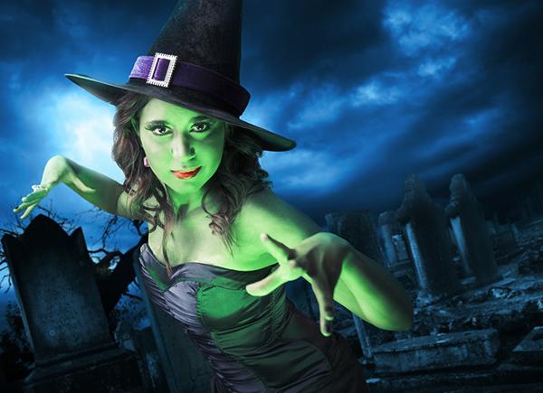 Disfraces de Halloween para embarazadas-SliderPhoto