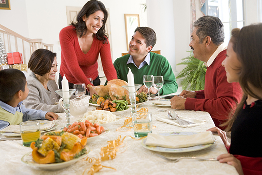 Acción de gracias, una celebración de gratitud-MainPhoto