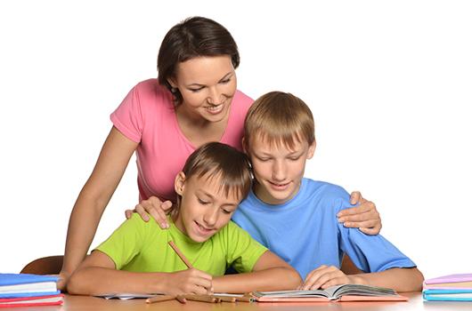 Cómo ayudar a tu hijo a preparar un exámen-MainPhoto