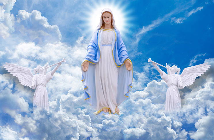 9 citas de la Biblia y un poema sobre la mujer y la maternidad-MainPhoto
