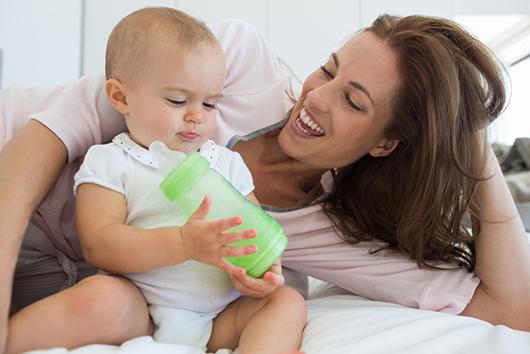 Es posible ponerse en forma despu s del embarazo - Como ponerse en forma en un mes ...