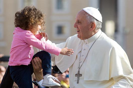 Las frases más divertidas y sorprendentes del Papa Francisco-MainPhoto