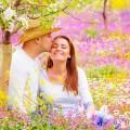 Primavera, estación del amor en Europa-SliderPhoto