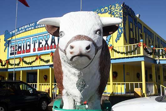 10 cosas realmente raras que hacer y ver en Texas-Photo5