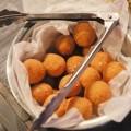 Croquetas de jamón con alioli de menta de José Mendin-MainPhoto