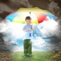 Enseñar paz a los niños en este mundo violento-SliderPhoto