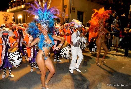 Uruguay Carnaval de Montevideo en imágenes-MainPhoto