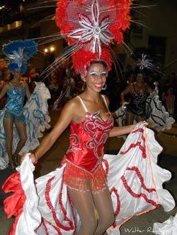 Uruguay Carnaval de Montevideo en imágenes-Photo2