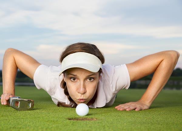 5 razones de negocios por que las mujeres deben jugar al golf-SliderPhoto