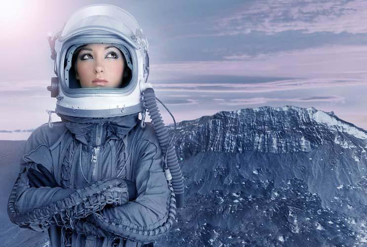 10 mujeres que cambiaron la carrera espacial-MainPhoto