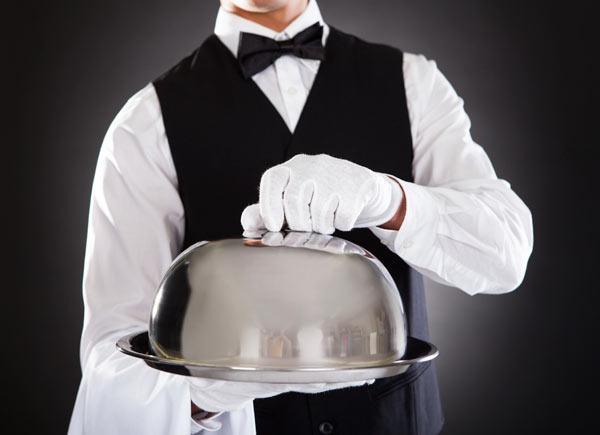 15 formas de agradecer a un camarero, además de la propina-SliderPhoto