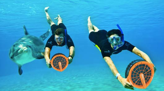 15 cosas que solo puedes hacer en el Caribe-Photo2