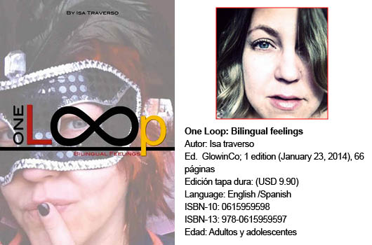 Mamiverse - One Loop: Bilingual Feelings