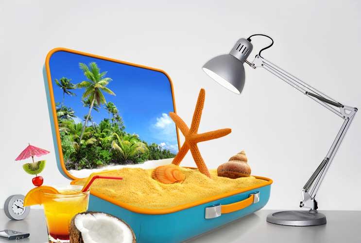 5 formas seguras de decirle a tu jefe que necesitas vacaciones-MainPhoto