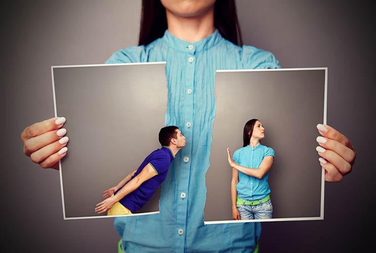 16 consejos para romper para siempre con tu ex