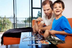 Por qu los padres amos de casa son una fant stica idea for Idea casa latina