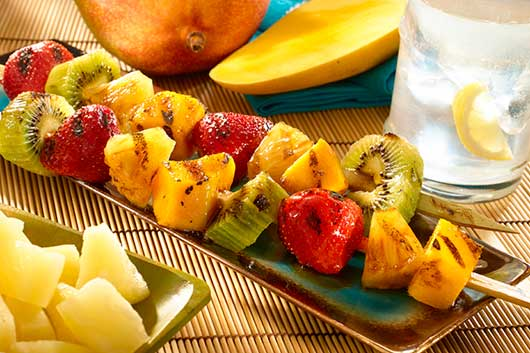 Healthy Recipes for a Quick Caribbean Cookout-MainPhoto