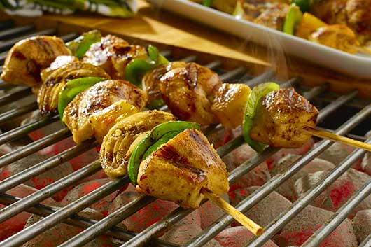 Healthy Recipes for a Quick Caribbean Cookout-MainPhoto1