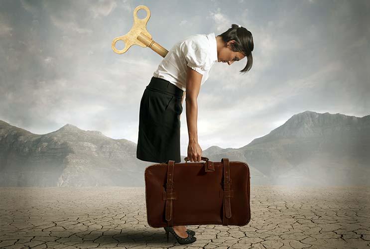 15 maneras de saber si necesitas cambiar de empleo