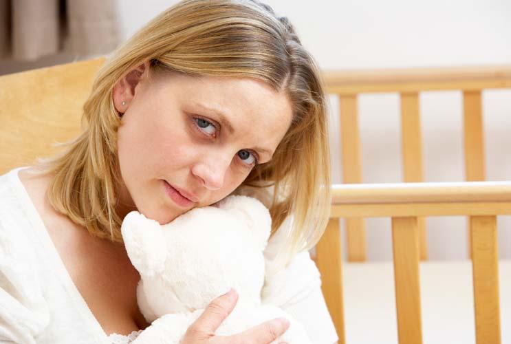 11 mitos sobre la depresión post parto