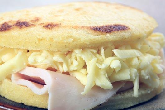 15 ideas para el almuerzo escolar al estilo latino