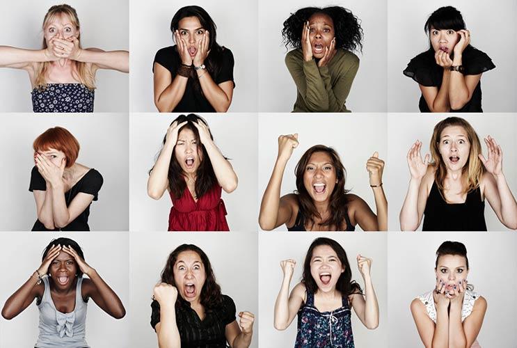 ¿Son las mujeres demasiado emocionales para su propio bien?-MainPhoto