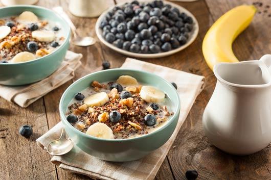 Grano principal: 6 maneras de hacer un desayuno con quinua-MainPhoto